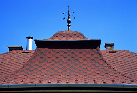 Виды кровли для крыши