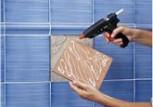 Готовый клей для керамической плитки