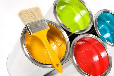 Поливинилацетатная водоэмульсионная краска