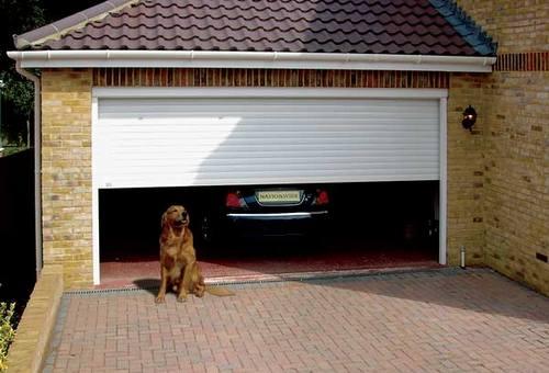 Автоматические ворота на гараж отзывы