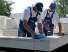 Как правильно построить дом из газобетона своими руками