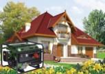 Электрогенераторы для дома как выбрать