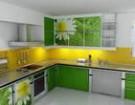 Виды стеновых панелей для кухни