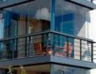 Безрамное остекление балконов и лоджий отзывы