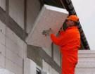 Технология утепления стен пенополистиролом