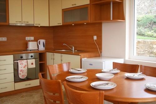 Кухня на. даче