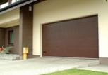 Автоматические гаражные ворота своими руками