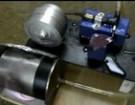 Паровой электрогенератор