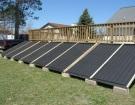 Солнечная электростанция для дома